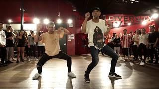 MI GENTE J Balvin Dance   Matt Steffanina ft Josh Killacky Cover Dance