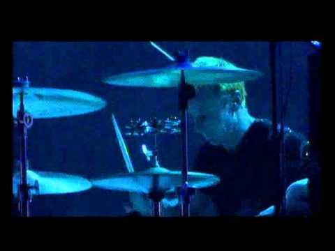 Iggy Pop - The Passenger (Live at the Avenue B,Belgium)