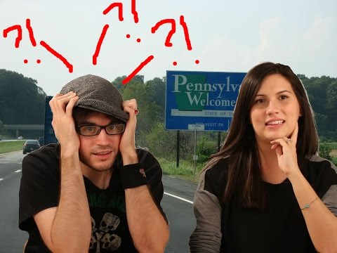Pronounce This: Pennsylvania Names