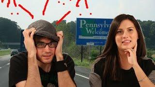Pronounce This: Pennsylvania Names