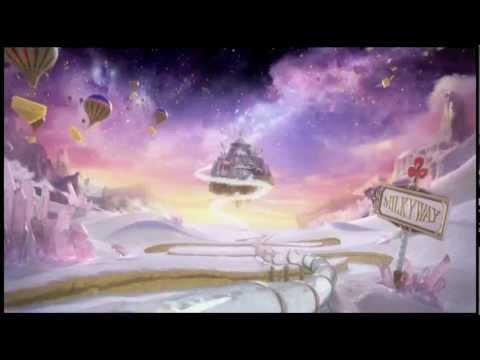 Clover   Milkyway [Sound Design]