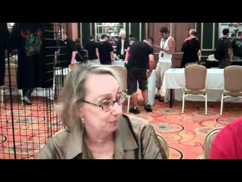 On the Beat with Mink Stole at Days of the Dead