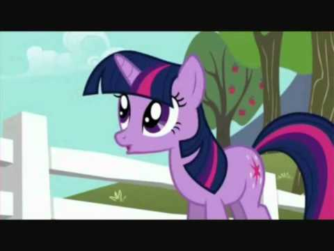 my little pony fim inception trailer youtube rh youtube com