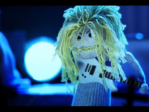 Metallica  Master of Puppets Sock Puppet Parody