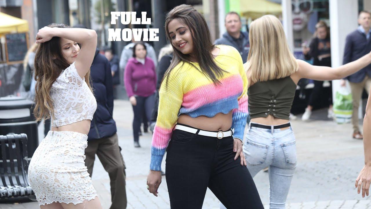 नई रिलीज़ भोजपुरी फिल्म 2020 | #Manoj Tiwari #Bhojpuri Action #Superhit | BHOJPURI Film 2020 || YFB