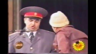 KVN Parni iz Baku 2001 mehelle 2