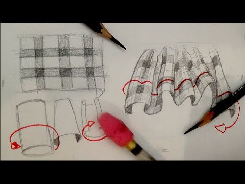 Drawing drapery in pencil dating 8