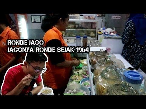 ronde-sekoteng-jago-(jagonya-ronde),-jajanan-salatiga-yang-legendaris