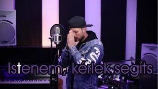 Ferkó Csabi - Istenem, kérlek segíts (Official Music Video)
