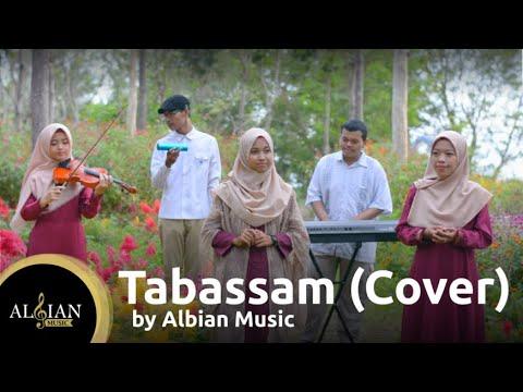 Tabassam Cover - Albian Music