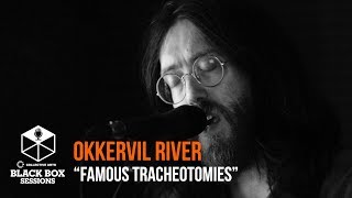 """Okkervil River - """"Famous Tracheotomies"""" 