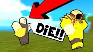 DUMB WAYS TO DIE IN BOOGA BOOGA!! (Roblox Booga Booga)
