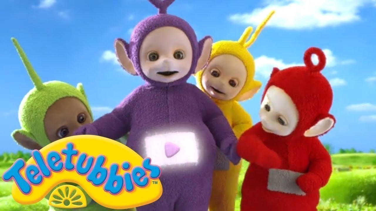 ☆ Teletubbies auf Deutsch ☆ Hupen ☆ 1 Folge ☆ NEUE volle Folgen ☆ Cartoons für Kinder ☆