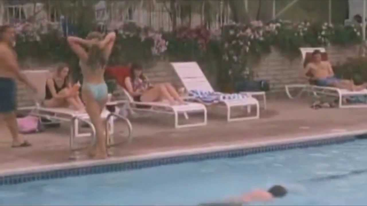 almost fucking my sister marcia brady at the pool! - youtube
