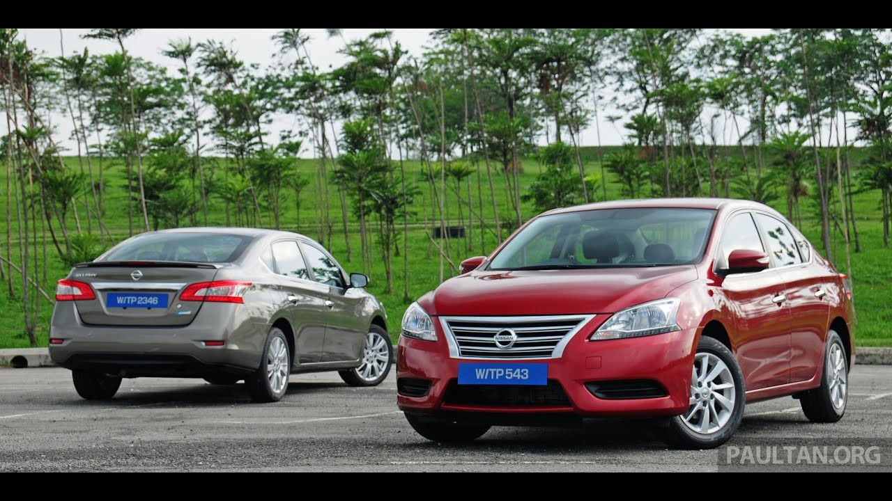 Nissan Sylphy 2019 Price List Dp Monthly Promo