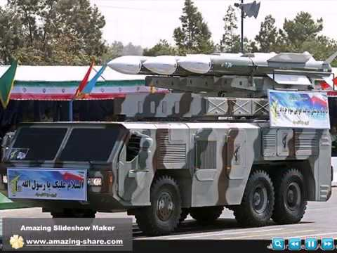 Iran Military - Iran Armed Forces 2018