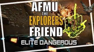 Elite Dangerous The Auto Field Maintenance Unit AFM The Explorers Friend