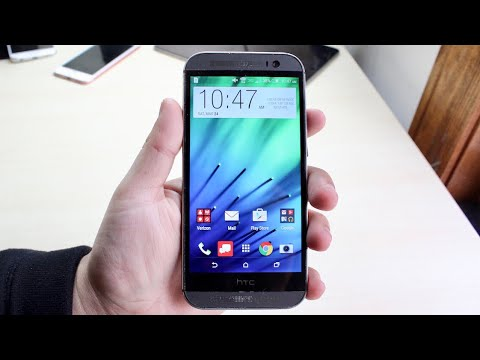 HTC ONE M8 In 2018! (Should You Still Buy It?) (Review)