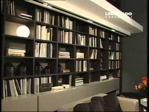 Lema selecta libreria al centimetro made to measure for Libreria lema
