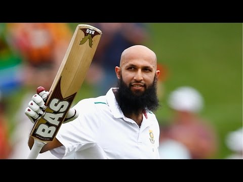 Hashim Amla - The Genius from South Africa