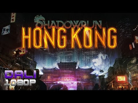 Shadowrun - Hong Kong PC Gameplay 60fps 1080p