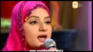 dare nabi par para rahon ga female voice youtube