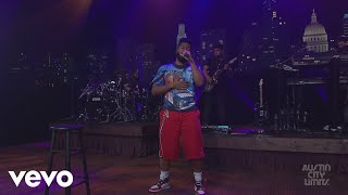 "Khalid - Khalid on Austin City Limits ""Shot Down"" (Web Exclusive)"