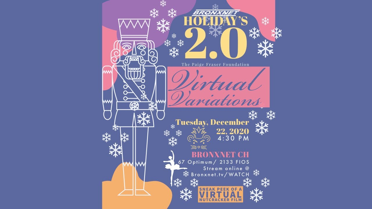Virtual Variations | Open 2.0