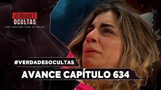 #VerdadesOcultas - Avance Capítulo 634