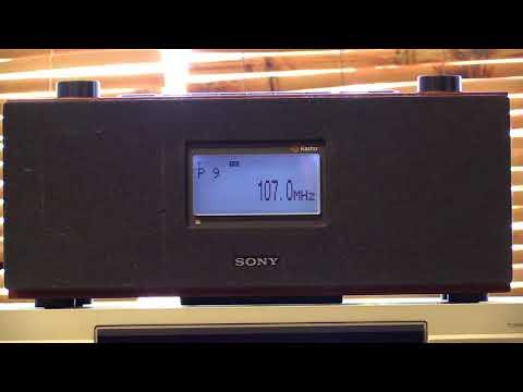 107.0Mhz Capital FM Port Vila Vanuatu
