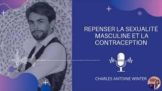 Le podcast d'Alexia Borg - Entretien avec Charles Antoine Winter
