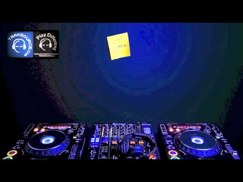 Central Avenue feat. Laura Estrada - I'll Be There (Main Mix)