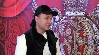 """""""Персона"""" - Заслуженный артист России Гия Эрадзе"""