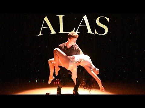 ALAS (Soy Luna) cover por Giselle Torres
