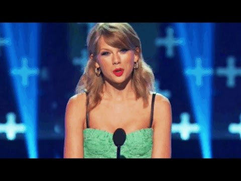 Taylor Swift Pokes Fun at One Direction