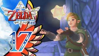 The Legend of Zelda: Skyward Sword HD ITA [Parte 17 - Pioggia di Stelle]