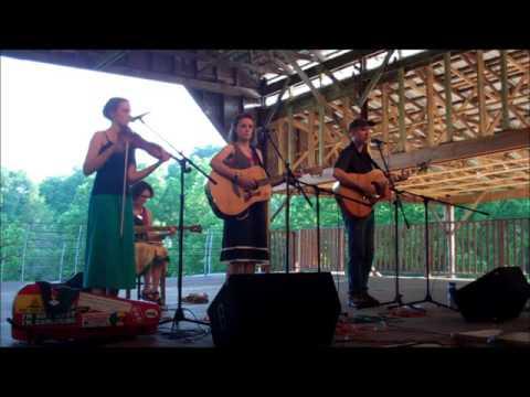 Pressley Girls Complete Concert June 3rd 2016