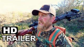 30 Day Survival Challenge Texas  (Trailer)