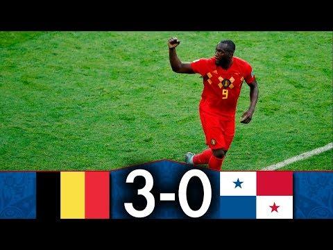 Belgique 🇧🇪 vs 🇵🇦 Panama | 3-0 | Le match vu par l'équipe de Val #4