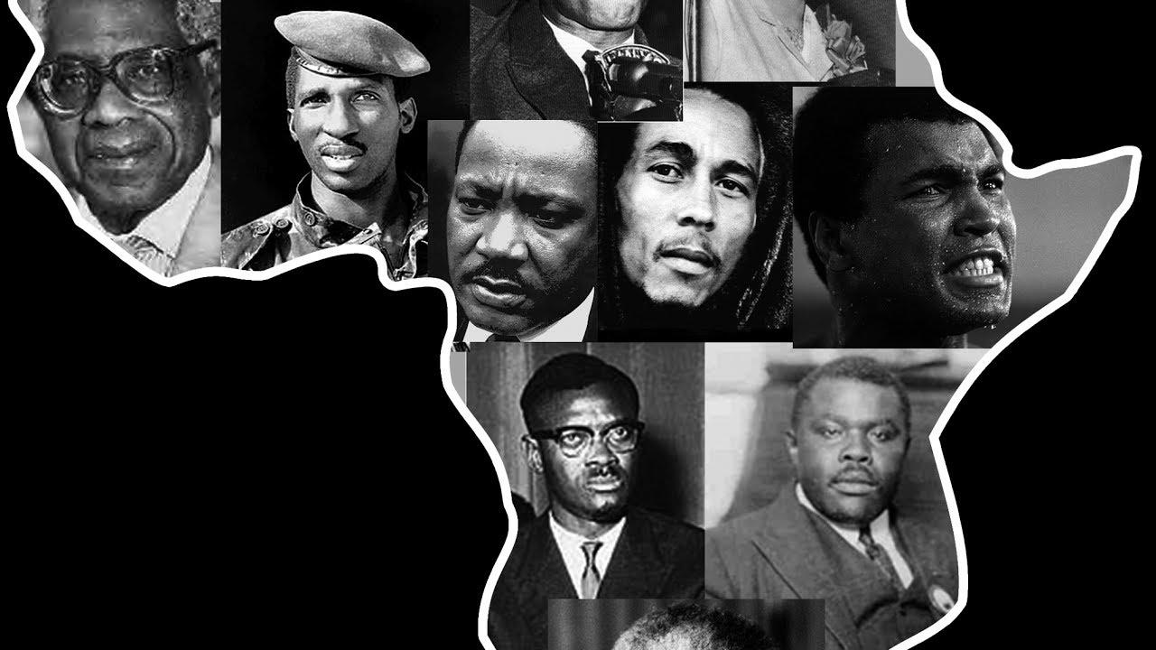 Les Citations Des Hommes Politiques Africains Ayant Marqués