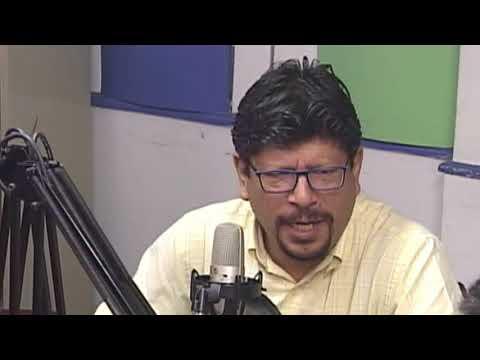 A los 4 Vientos, 27 Noviembre 2017, Radio La Primerísima, Managua, Nicaragua
