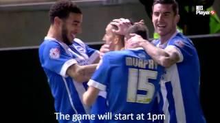 Brentford Development Squad Live Stream: Brentford vs Ipswich Town