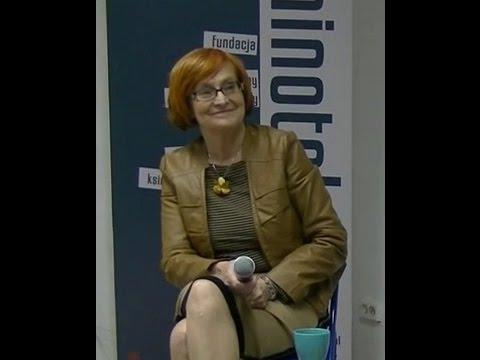 Akademia Praw Kobiet. Wykład min. Małgorzaty Fuszary w Feminotece (cz. 1)