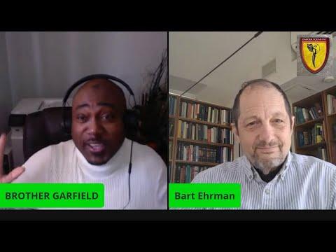 Dagger Squad #6 Scholars: Ehrman Interview