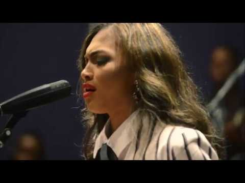 Bri (Briana Babineaux) - My Everything (Official Music Video)
