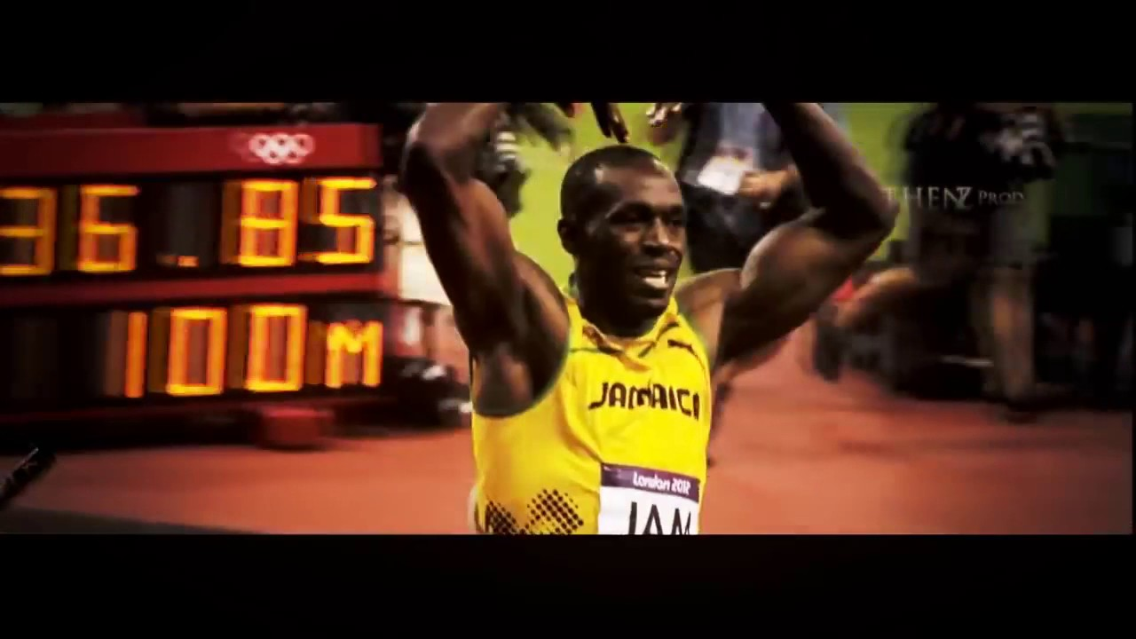 Big Race Today: Usain Bolt vs Tyson Gay, Asafa Powell