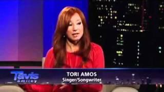 Tori Amos on