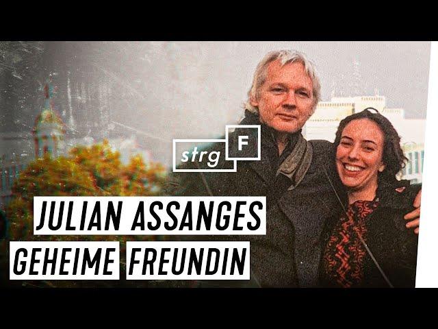 Wikileaks: Wie Assanges Familie bespitzelt wurde | STRG_F