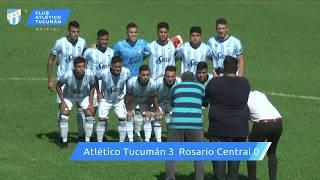 [ RESERVA ] Atlético Tucumán vs Rosario Central