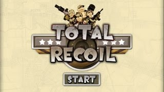 pS Vita Total Recoil Review